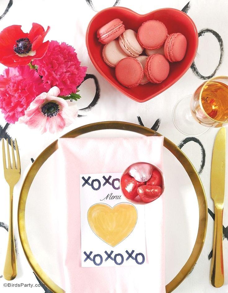 valentine day easy dinner recipes
