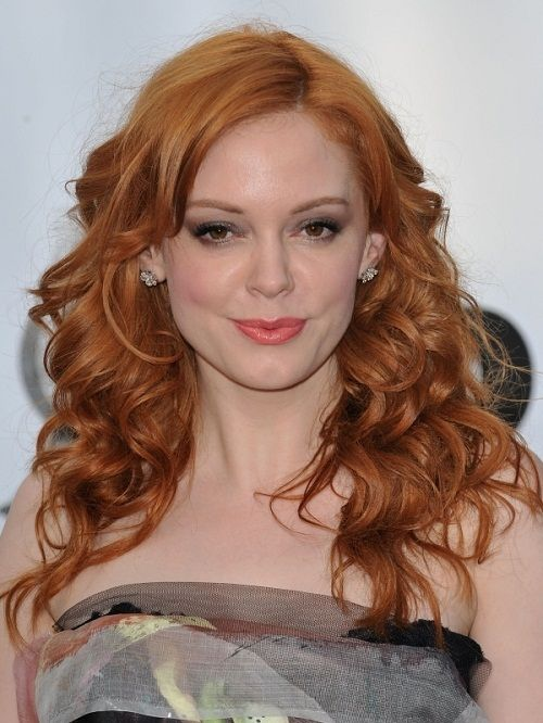 Cute Red Hair Color For Women Over 40 Hair Color Auburn
