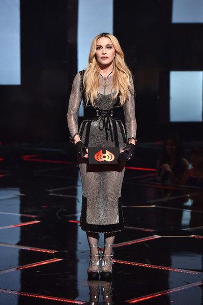 Madonna Photos - 2015 iHeartRadio Music Awards On NBC - Show - Zimbio