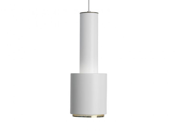 Artek - Products - Lighting - PENDANT LAMP A110