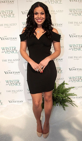 Jordin Sparks                                    				Turned 22, December 22. Jordin is the youngest woman to ever win American Idol.