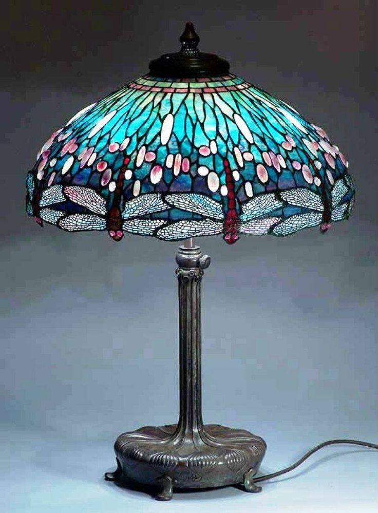 Captivating Tiffany Lamps, Tiffany Floor Lamp, Desk Lamps, Table Lamps, Tiffany Style  Lamps By Dr. Amazing Design