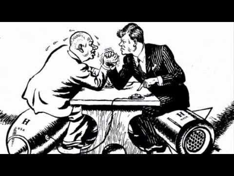 the cuban missile crisis jfks cover up to avoid war The cuban missile crisis  in the cover-up following president kennedy's assassination,  by dave hodges, the common sense show:.
