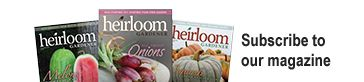 Rareseeds Baker Creek Heirloom seeds another company out of Missouri that sells non-GMO seeds