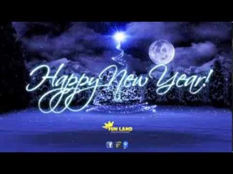 Happy New Year :: Animated Greeting eCards - YouTube