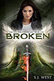 Free Kindle Book -   Broken (Book 1, The Watcher Chronicles) (Paranormal Angel Romance)