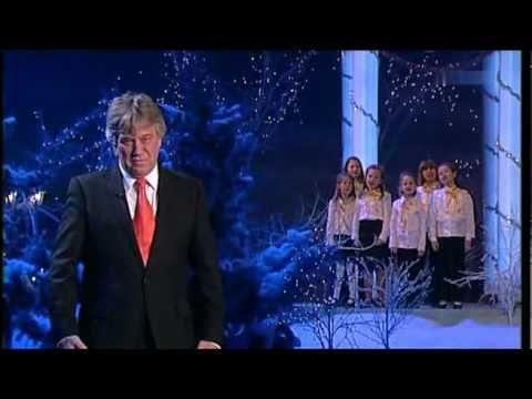 Rolf Zuckowski - Mitten in der Nacht 2007 - YouTube