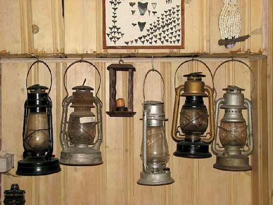 Old Kerosene Lanterns For Sale | Vintage Market Finds: Fur Coats, Antique Lanterns, & Paper Ephemera ...