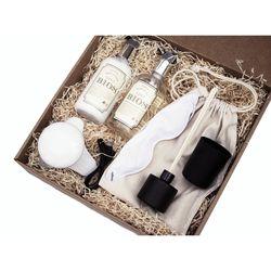 Spa Gift Box  www.garnett.es