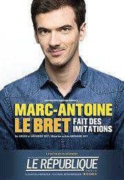 Marc-Antoine Le BRET => Vu en 2016