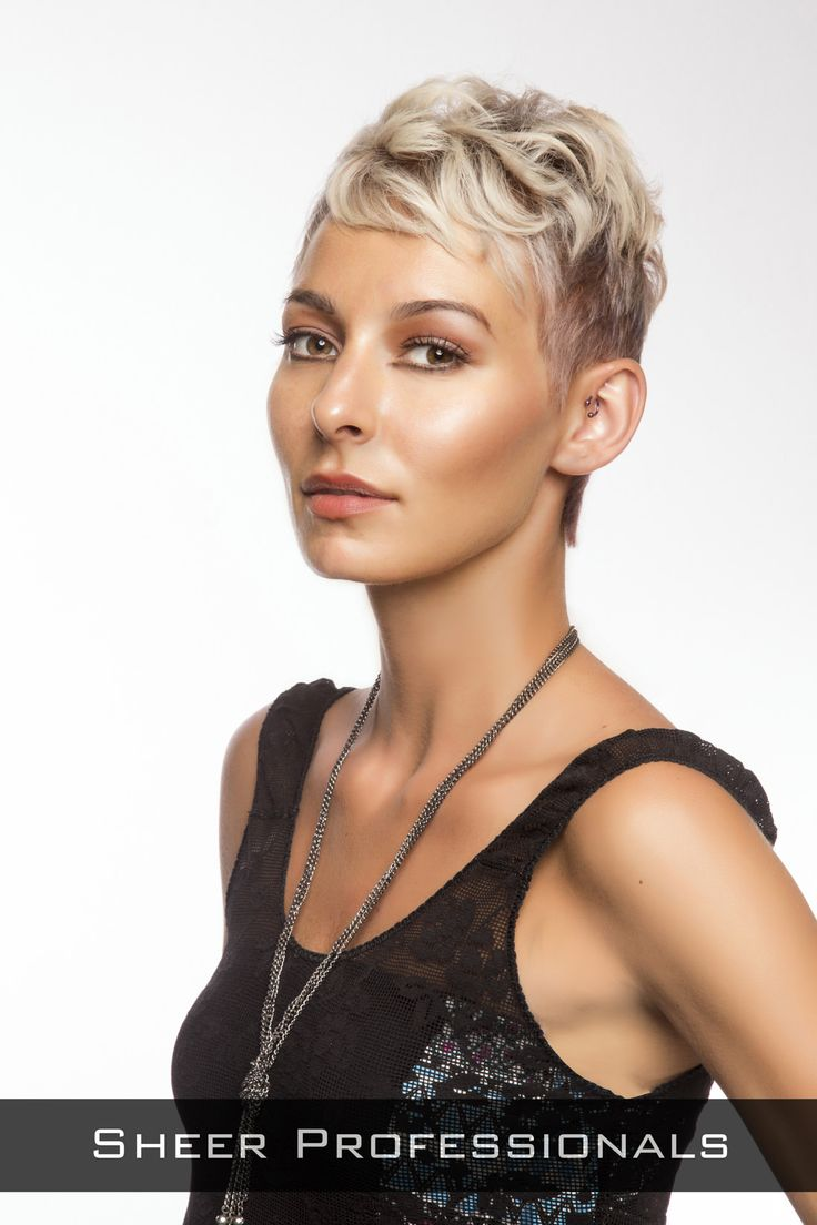 Short hairstyles 2016 women in 30s - 30 Short Haircuts That Ll Make You Want To Grab Your Scissors