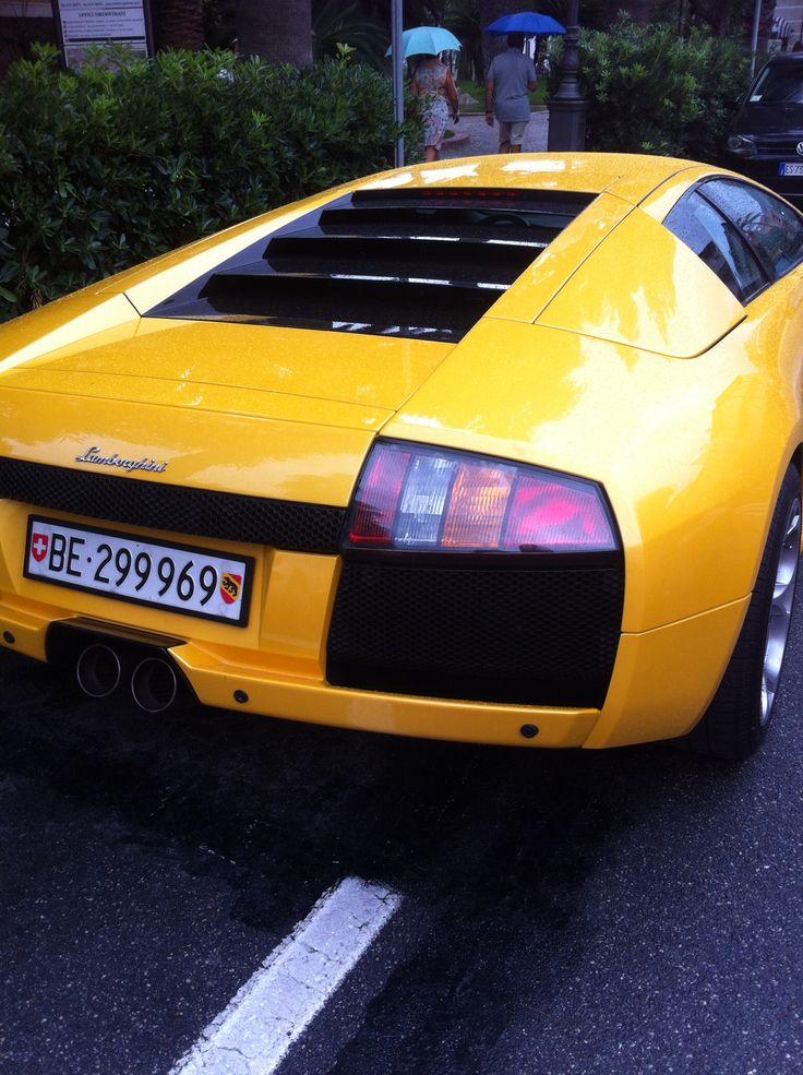 Lamborghini,Spotorno 2014