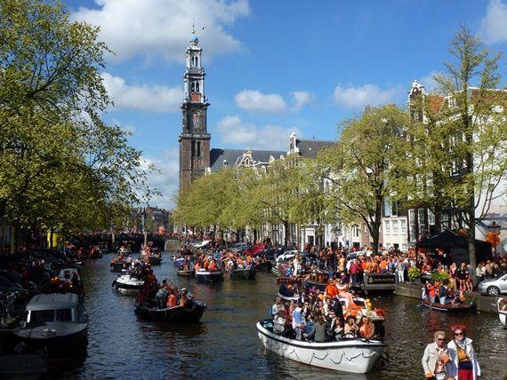Primăvara în Europa: festivaluri și sărbători pentru trup, minte și suflet