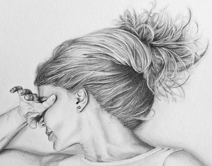 Camera shy graphite pencil drawing by jacqui belcher art graphite sketch