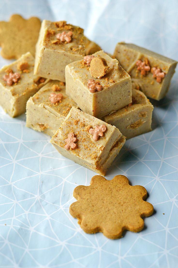 Fudget ovat tämän blogin katsotuinpia reseptejä, joten täältäpä tipauttelen näitä ohjeita lisää! Joulu ja piparit, niitä ei käy e...