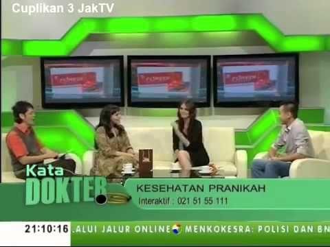 Liputan 3   ABE Network di JAK TV