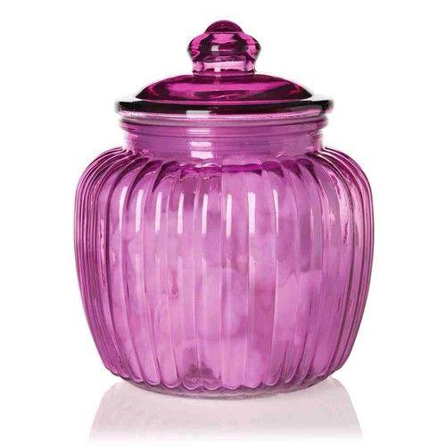 26 best vintage glass jars images on pinterest glass. Black Bedroom Furniture Sets. Home Design Ideas