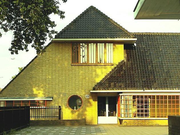 Minkelerschool Hilversum