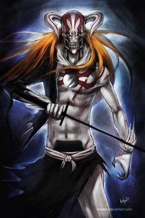pictures ichigo | Image - Ichigo Awakened by Ninjatic.jpg - Bleach Wiki- Tu fuente de ...