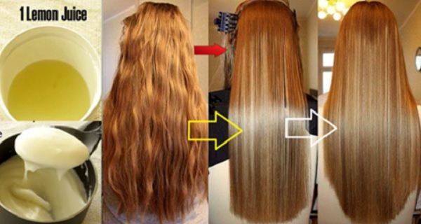 All women wish to have long and shiny hair. In order to get perfectly strong hair, many women constantly are buying various products. Straight hair is really trendy, but with the use of hair straighteners you will damage your hair. Luckily, there is completely natural solution for permanently straighten hair. Below we are going to …