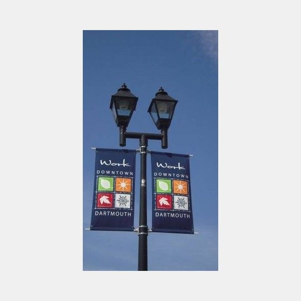 Light Pole Templates: 59 Best Pole Signs Images On Pinterest