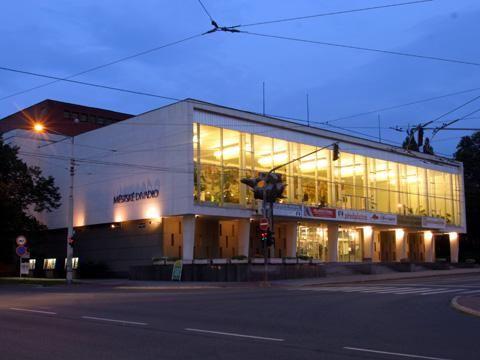 Zlínské divadlo sbírá věci na Vánoční bazar http://zlin.cz/516209n-zlinske-divadlo-sbira-veci-na-vanocni-bazar
