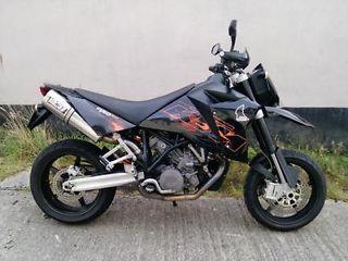 KTM 950 Supermoto sm - http://motorcyclesforsalex.com/ktm-950-supermoto-sm/