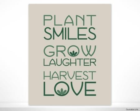 8 best fruitful images on pinterest favorite things god for Garden design quote