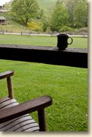 Mountain Cabin Rentals in North Carolina | Cataloochee Ranch- Pet friendly with a $100 pet fee