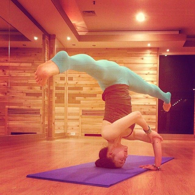 Yoga Studio Lighting Ideas: Kathy0805 Http://instagram.com/p/k0_rE8tuxM/
