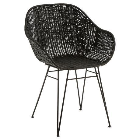 39 besten Rattan Stühle - Wicker Chairs Bilder auf Pinterest - design stuhl einrichtungsmoglichkeiten