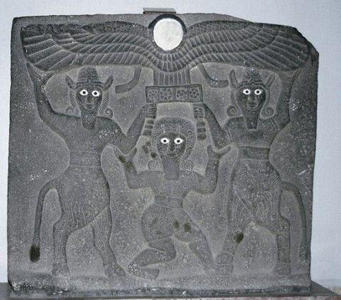 Gilgamesh Vs. Genesis