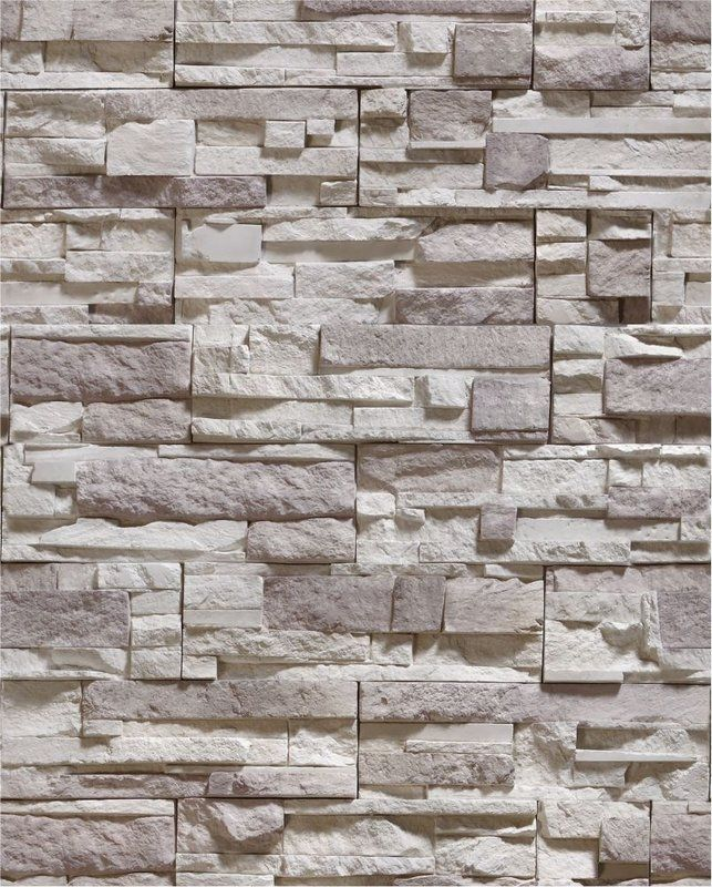 Papel de parede estilo pedra - Comprar Papéis de Parede