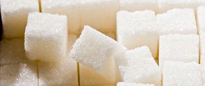 Cukr hojí rány rychleji než antibiotika