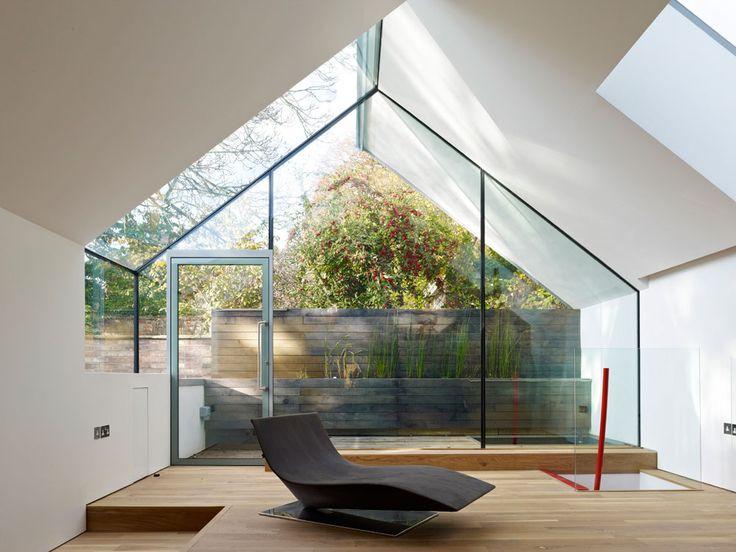 Coffey architects Ad House London