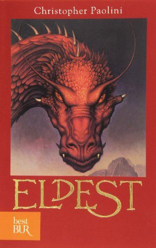 17 best book images on pinterest book cover art book jacket and eldest 2 di christopher paolini httpamazon fandeluxe Gallery