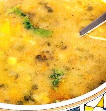 Ψαρόσουπα αβγολέμονο - gourmed.gr