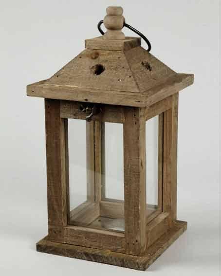 Lanterne haute en bois : choisissez parmi tous nos produits Automates
