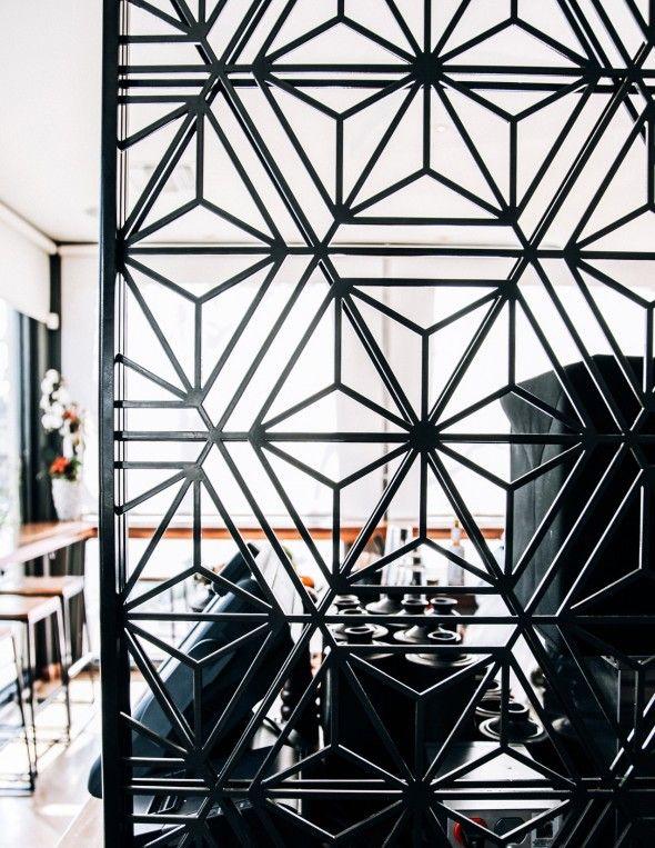 Blue Ocean Sushi / Bells Whistles | AA13 – blog – Inspiration – Design – Architecture – Photographie – Art