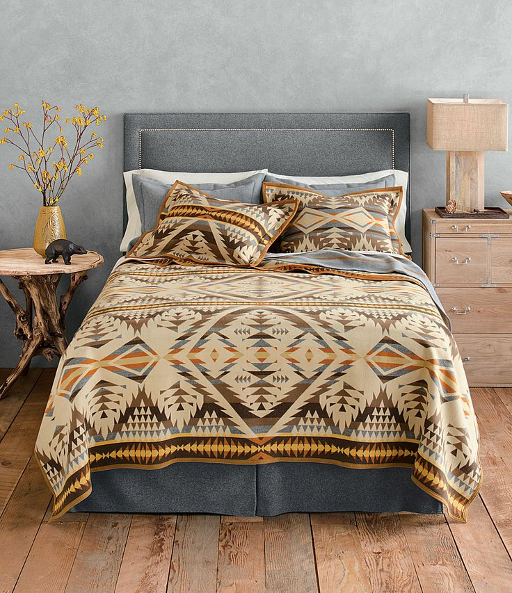 Pendleton Diamond Desert Bedding Collection Dillards Com