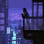 22 by pixelMewr