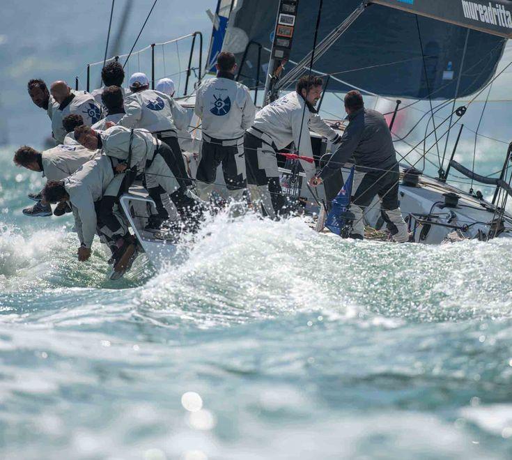Tutte le novità dell'ORC international per il 2014