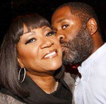 Patti LaBelle - Official site and Recipes