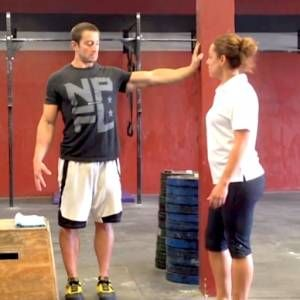 Gain range of motion and lessen your pain with these simple exercises for achy shoulders.