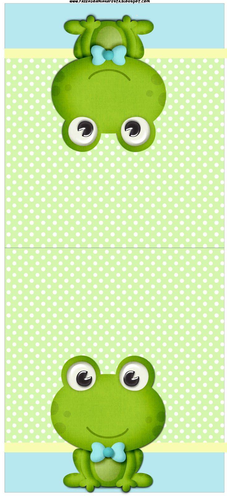 http://fazendoanossafesta.com.br/2013/09/sapinho-kit-completo-com-molduras-para-convites-rotulos-para-guloseimas-lembrancinhas-e-imagens-2.html/