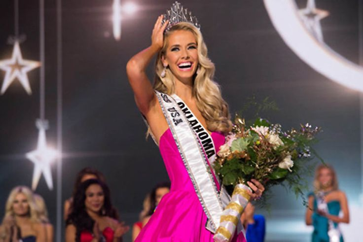 It is said that you are more likely to have a son play in the Super Bowl than a daughter compete at Miss USA. But for one lucky girl, that Miss USA dream just got a little bit closer.  After a year of controversy, the Miss Universe Organization and Miss USA Pageants looked to put their name in a more positive light.  On April 20th, 2016, Olivia Jordan, Miss USA 2015, used social media to announce that not all of the 2016 Miss USA contestants had been selected. She revealed the opportunity…
