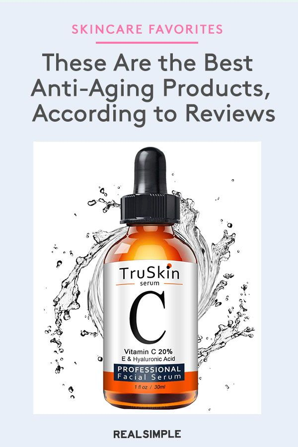 The Best Anti Aging Products Of 2020 According To Thousands In 2020 Best Anti Aging Anti Aging Best Anti Aging Creams