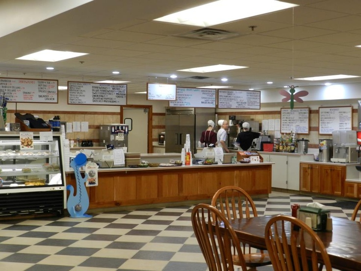 Cafe In Keim Lumber Co Love To Eat At This Cafe Amish