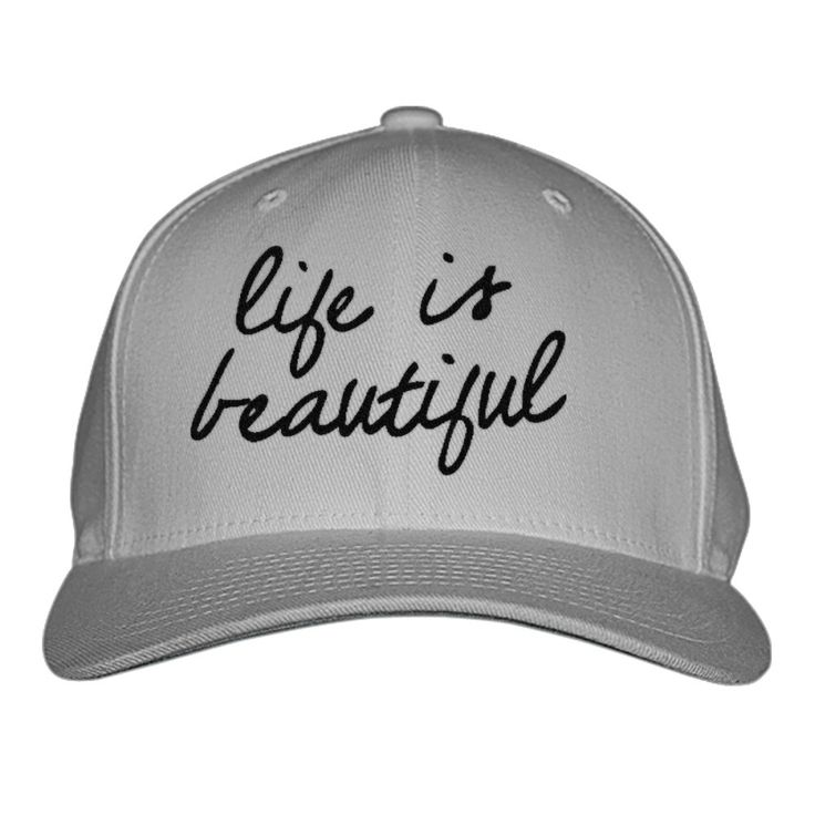 Our popular baseball caps are unique and quality embroidered. It gives you a really comfortable fit. It's perfect for teams or individuals. Show everyone you're taken with this great design. Quality b