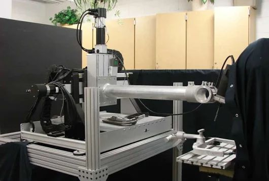 Your Future Surgery May Use an Automated, Robotic Drill  This automated machi...